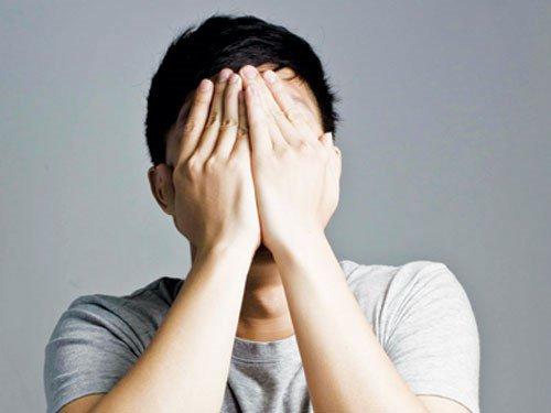 Các triệu chứng sau khi cắt bao quy đầu