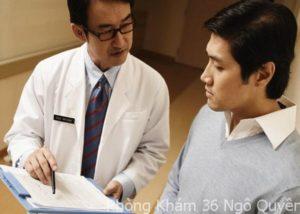 Bệnh viêm tinh hoàn và cách chữa điều trị