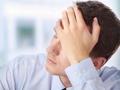 những nguy hiểm của bệnh viêm tuyến tiền liệt