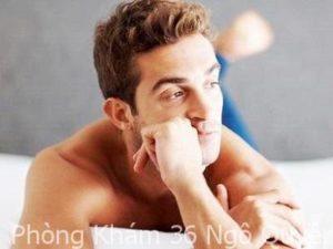 Phì đại tuyến tiền liệt ở nam giới