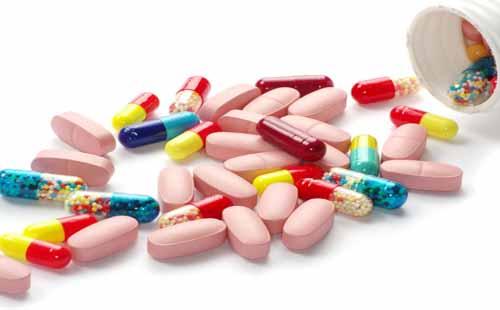 thuốc uống chữa phì đại tuyến tiền liệt
