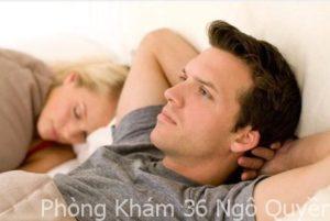 triệu chứng viêm tuyến tiền liệt ở nam giới