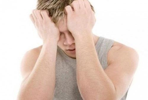 nguyên nhân dẫn tới bệnh viêm tuyến tiền liệt