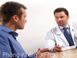 Viêm tinh hoàn khám chữa ở đâu?