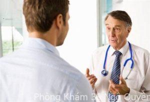 Viêm tinh hoàn có chữa được không?