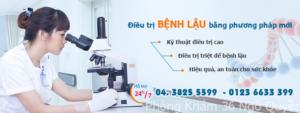 Địa chỉ xét nghiệm bệnh lậu tại Hà Nội