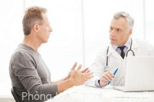 Điều trị u tuyến tiền liệt