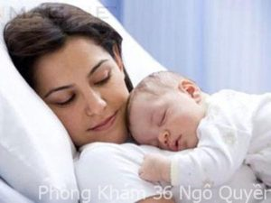 Mắc bệnh lậu khi mang thai ảnh hưởng gì tới trẻ