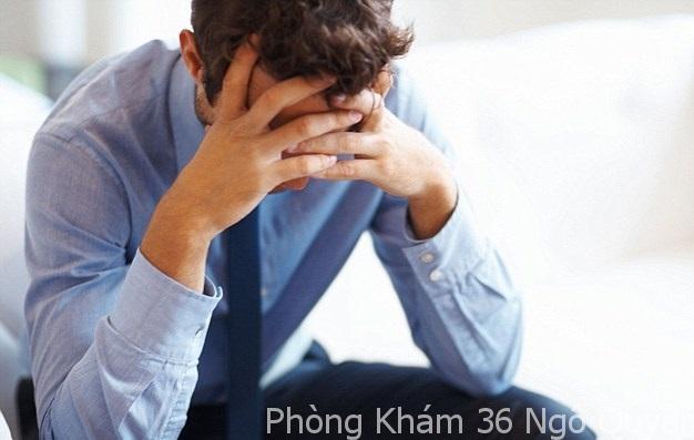 Sùi mào gà ở đàn ông: Triệu chứng và cách điều trị