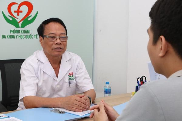 Tư vấn chữa trị bệnh viêm ống dẫn tinh