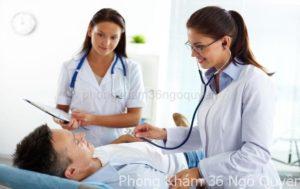 Chữa bệnh viêm ống dẫn tinh