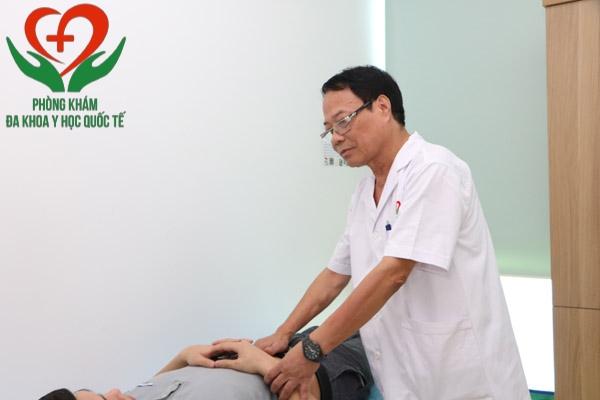 Cần chú ý trong chữa trị bệnh mụn rộp sinh dục