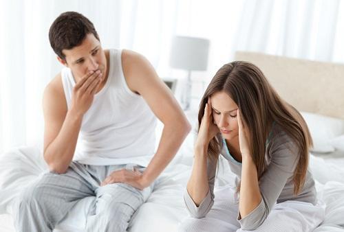 Nguyên nhân gây mụn rộp sinh dục phần chính do quan hệ không an toàn mà ra