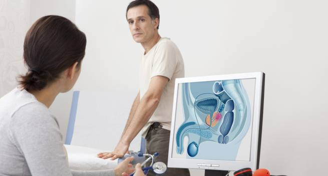 Điều trị u xơ tiền liệt tuyến bằng laser