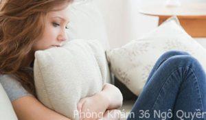Mang thai mắc sùi mào gà có bị ảnh hưởng gì không?