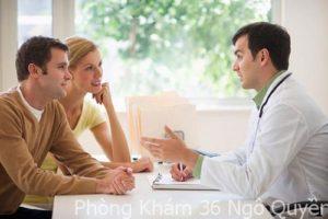 Địa chỉ nào tại Hà Nội uy tín trong chữa trị bệnh sùi mào gà?