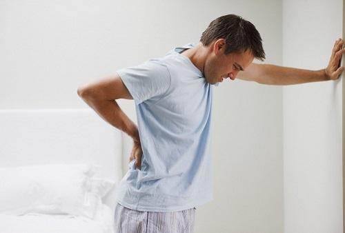 Vì sao nam giới bị phì đại tuyến tiền liệt