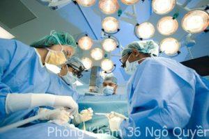 Viêm bàng quang ở nam giới cần phải được chữa trị sớm