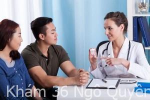 Viêm bàng quang và hậu quả liên quan tới sinh sản