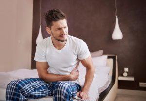 Xuất hiện đau tinh hoàn và vùng bụng dưới là bị bệnh gì?