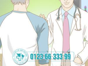 Bệnh viêm đường tiết niệu ở nam giới: triệu chứng và cách chữa